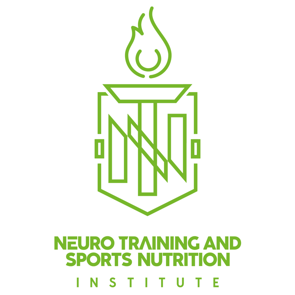 Logo-Neuro Training And Sports Nutrition Institute